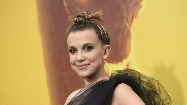 "LA Premiere of ""Godzilla: King of The Monsters"""