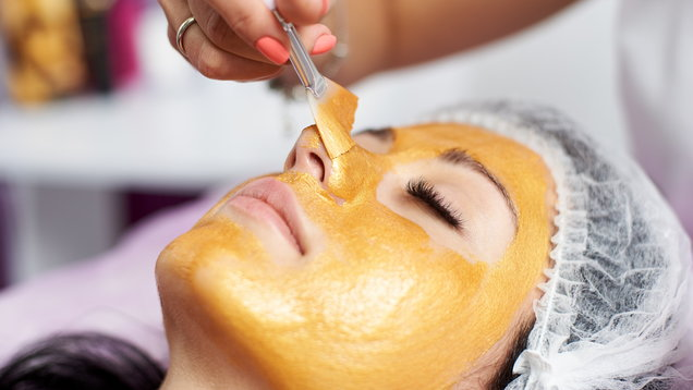 From snail facials to blood moisturiser: the strangest things people have done for their skin