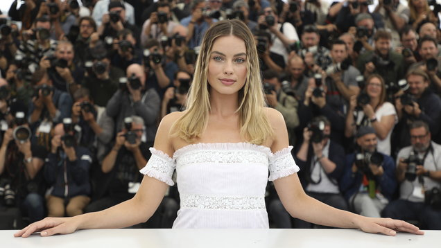 France Cannes 2019 Once Upon a Time in Hollywood Photo Call