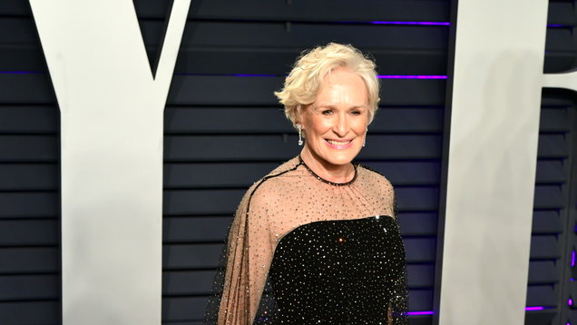 Actress Glenn Close vows not to work in US states with anti-abortion laws