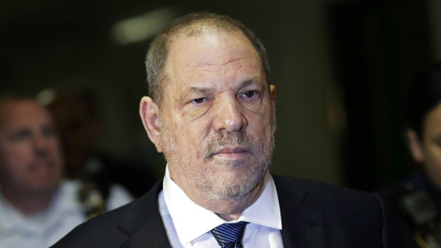 Weinstein Lawsuit