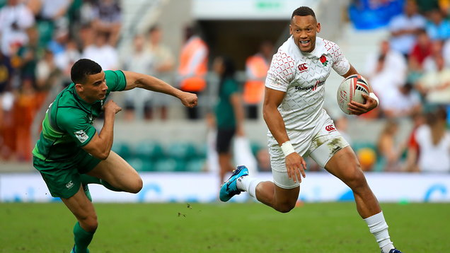 HSBC London Sevens – Day Two – Twickenham Stadium