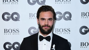 GQ Men of the Year Awards 2018 – London
