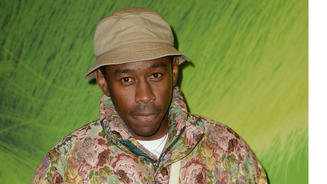 Tyler, The Creator – 'The Grinch' film premiere, New York, USA – 03 Nov 2018