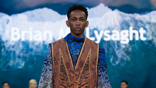 Graduate Fashion Week: 5 award-winning designers who are set for stardom