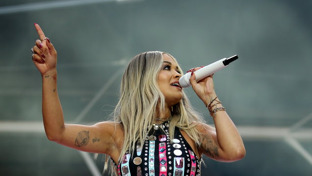 Capital FM Summertime Ball 2019 – Wembley Stadium