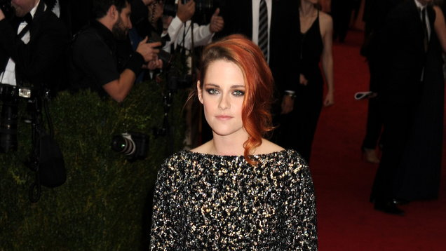 2014 Met Costume Institute Gala – New York