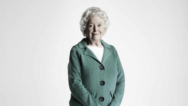 June Spencer has no plans to quit The Archers as she