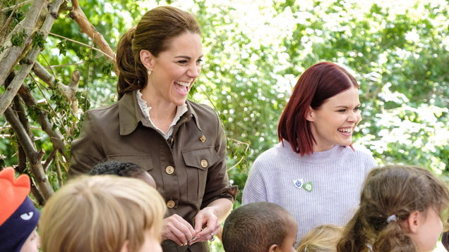 Blue Peter Royal Garden Competition