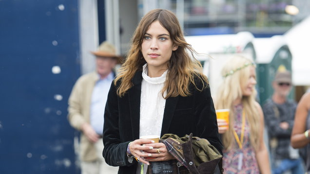 Alexa Chung shares first ever make-up tutorial – here are 5 of her holy grail products