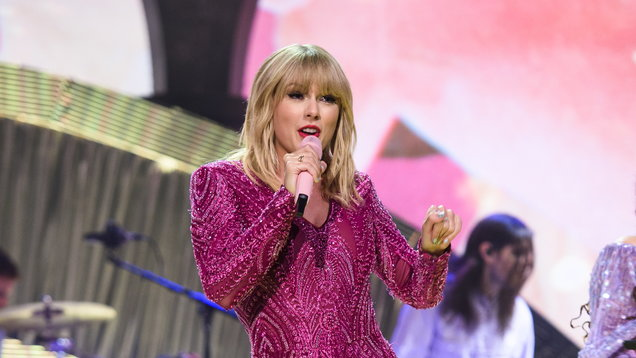 Taylor Swift releases pro-LGBT single You Need To Calm Down