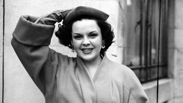 BBC Proms to feature music from A Star Is Born in tribute to Judy Garland