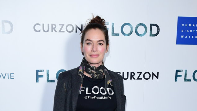 Lena Headey says she is 'good' following Game Of Thrones ending