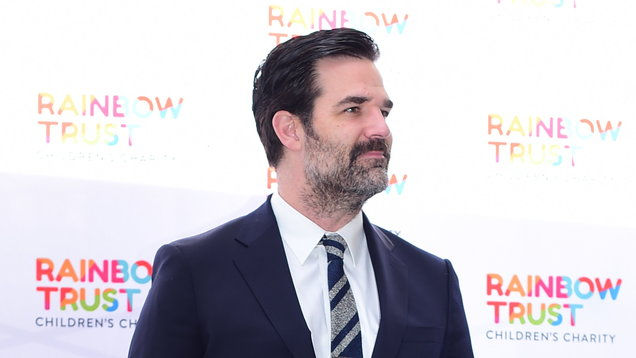 Rob Delaney: My Elvis role was cut from Elton John movie Rocketman