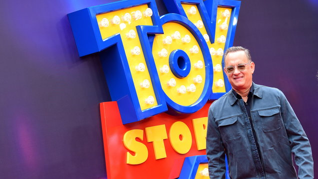 Toy Story 4 European Premiere – London