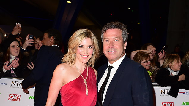 Lisa Faulkner infertility