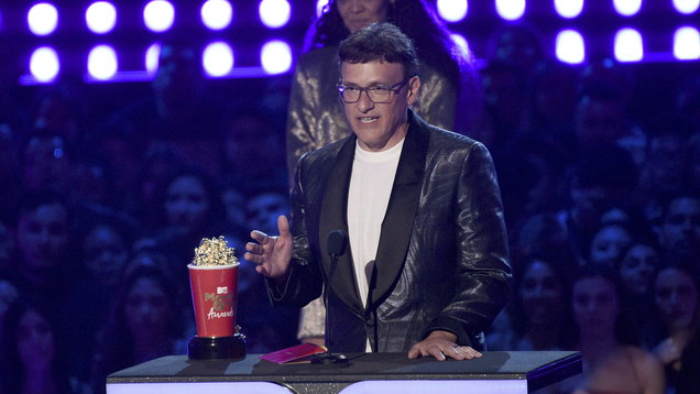 2019 MTV Movie and TV Awards – Show