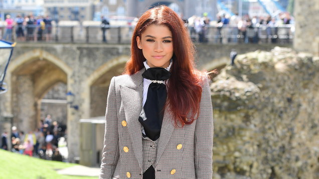 Zendaya has dyed her hair red, but how can you find the best shade for you?