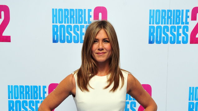'Horrible Bosses 2' photocall – London