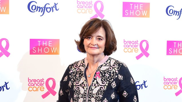 Breast Cancer Care's Annual Fashion Show Fundraiser – London