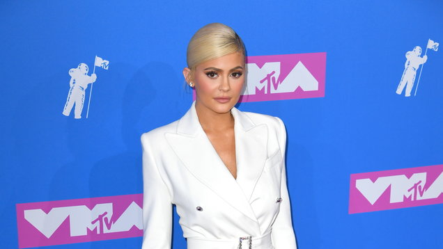2018 MTV Video Music Awards – Arrivals – New York