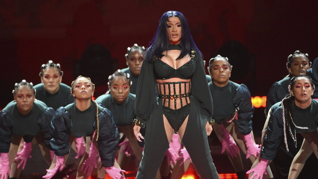 2019 BET Awards – Show