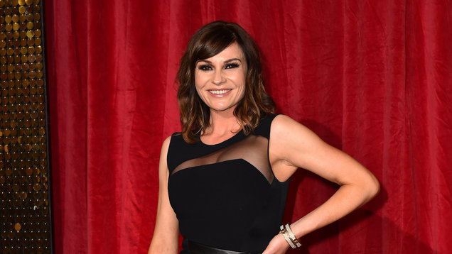 I can breathe, says Emmerdale's Lucy Pargeter after breast implants removed