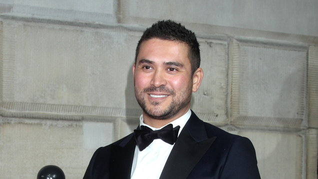 Rav Wilding tells of lifelong struggle due to motor-skills disorder