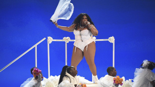 Lizzo stole the show at the BET Awards – here's why she's such a body-positivity icon