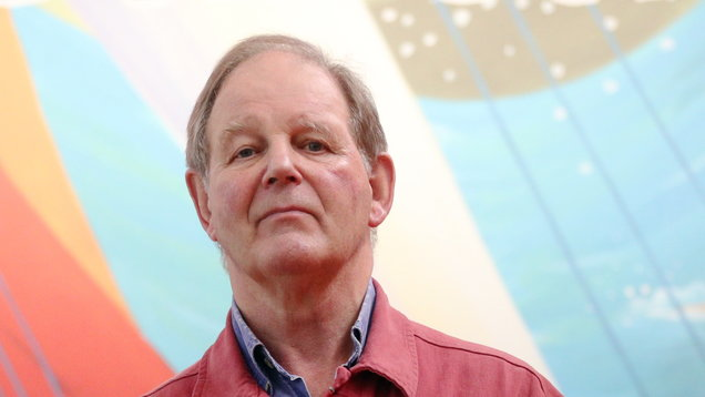 Michael Morpurgo exhibition