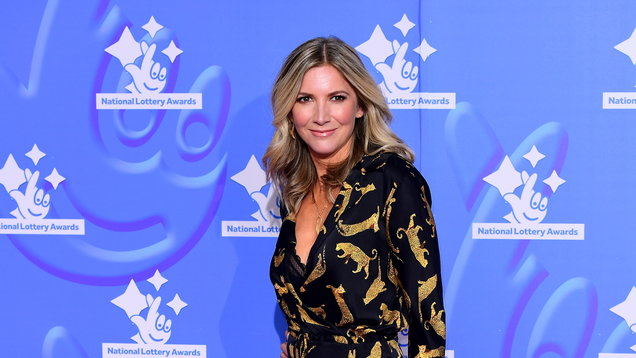 National Lottery Awards 2018 – London