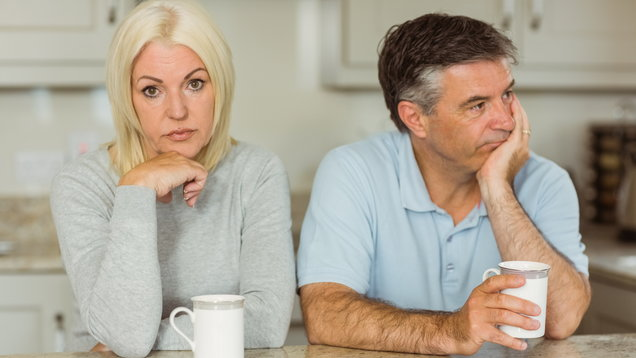 Ask a counsellor: 'Why does my husband hate that our daughter's dating a man going through divorce?'