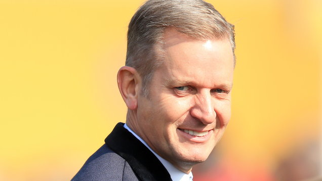 The Jeremy Kyle Show cancelled