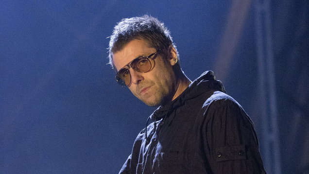 Liam Gallagher: Why I didn't like headlining Glastonbury in 2004
