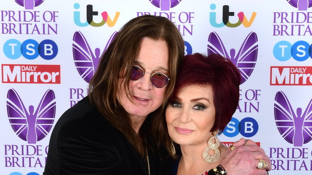 Sharon Osbourne bans Donald Trump from using Ozzy's songs
