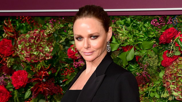 Stella McCartney doesn't always wash her clothes – should you?