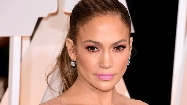 Jennifer Lopez relationships