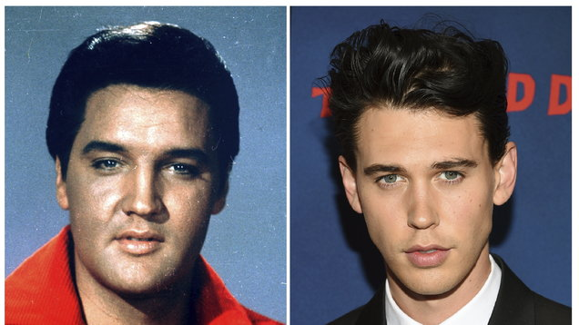 Film-Elvis Biopic-Casting