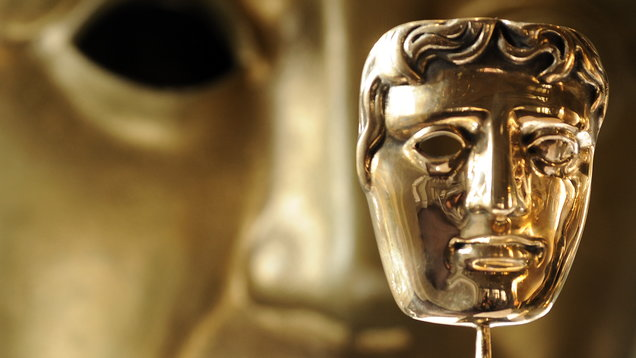 BAFTA Film Awards 2013 – Preparations – London