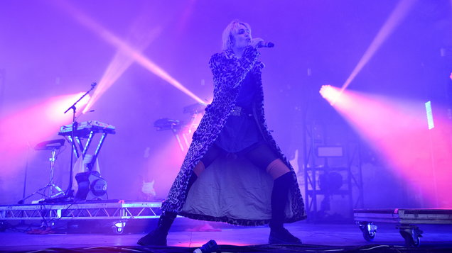 Glastonbury Festival 2016 – Day 3