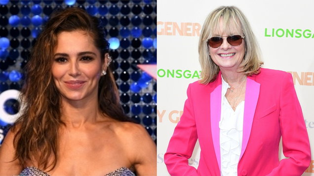 Cheryl and Twiggy announced as celebrity judges on RuPaul's Drag Race UK