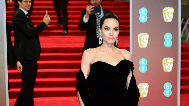 BAFTA Film Awards 2018 – Arrivals – London
