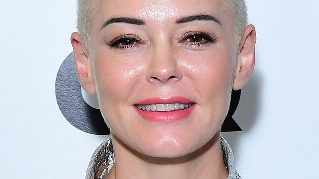 Rose McGowan sense of smell