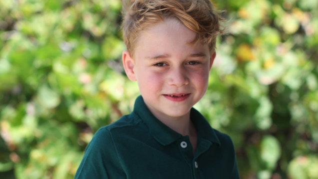 Prince George turns 6: how to dress your little one like the royal birthday boy