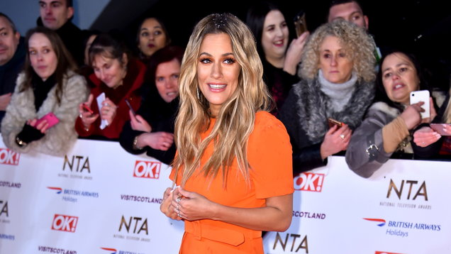 National Television Awards 2019 – Arrivals – London