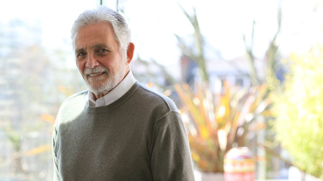 Bond movies actor David Hedison dies at 92