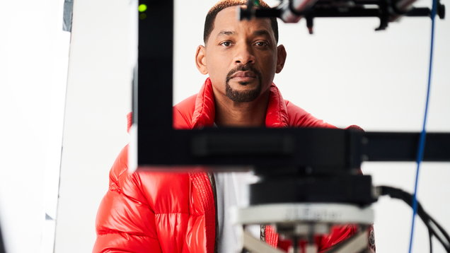 See Will Smith star in his first ever fashion campaign