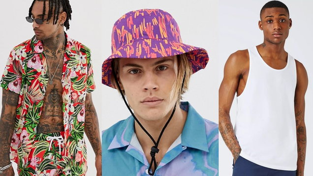 Love Island's Ovie is the fashion icon every guy needs – here's how to get the look