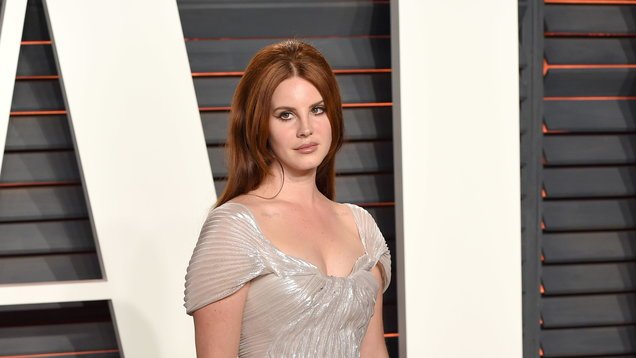 Lana Del Rey donates proceeds from new single to mass shooting victims