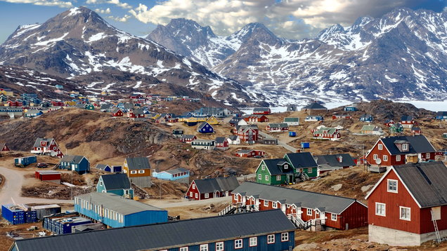 As Trump says he wants to buy Greenland – 5 reasons it's a totally amazing tourist destination